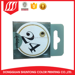 China esteemed factory wholesale golf bag tag