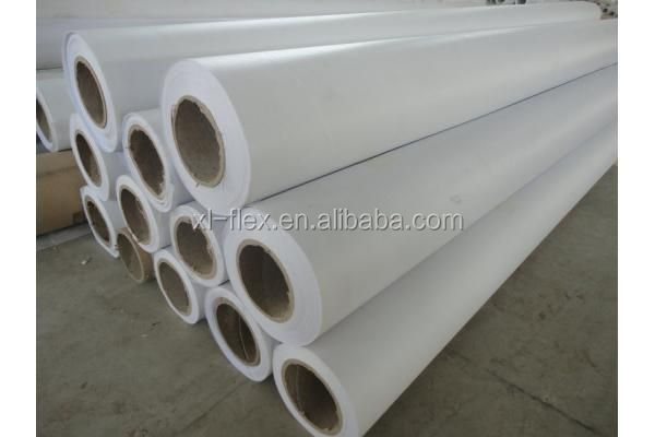 pvc vinyl fabric advertising printing