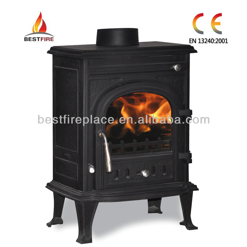 Real Fire Wood Burning Stove VR-A5
