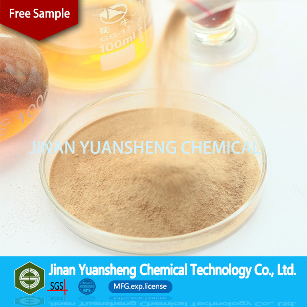 naphthalene sulfonate superplasticizer sodium salt powder concrete plasticizer