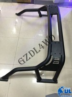 NEW!!! Cars accessories for Toyota Hilux rear bar 4x4 Pickup hilux roll bar