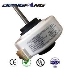 10W 220V Plastic AC Single-phase Fan Motor For Air Conditioner