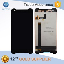 New Replacement Lcd Touch Screen for HTC One X9 Black Lcd Display Assembly