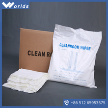 BLUE PHOENIX Multi-purpose cleanroom wipers with price