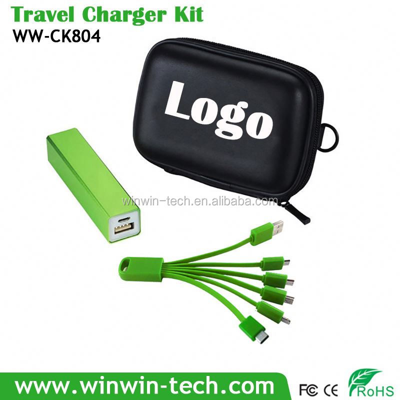 Universal mobile charger latest gift items