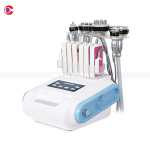 6 in 1 portable beauty salon equipment with unoisetion 2.0