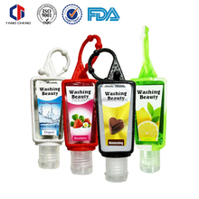 Antibacter fruit scent alcohol 30ml hand sanitizer