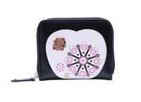 New Design Wholesale Woman Change Purse by China Supplier