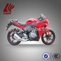 2014 China Road Race Sport 200cc Motorcycle With Vacuum Tire/KN200GS-2