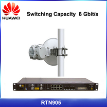 HUAWEI RTN905 Telecommunication Equipment Optical Transmitter Price for Microwave Radio Transmission