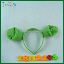 Wholesale China Supplier Free Sample Cheap High Quality Products Halloween Costume Funny Shrek Gift