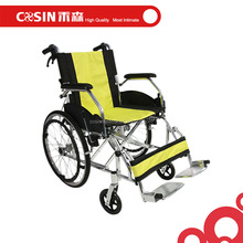 lightweight self propelled wheelchair hot sale of used wheelchair