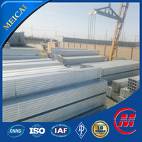 astm a500 ms square pipe price per weight