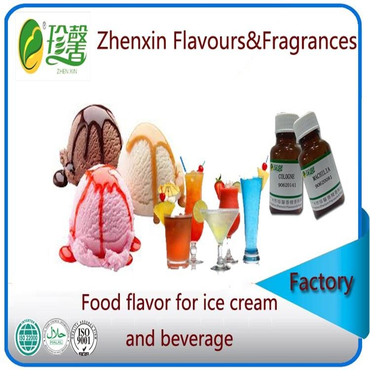 Strawberry flavor fruit for ice cream / Concentrated strawberry shake flavour artificial fruit flavor