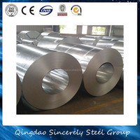 ISO9001:2008; BV; SGS certificate hot dipped galvanized steel coils, corrugated steel sheet