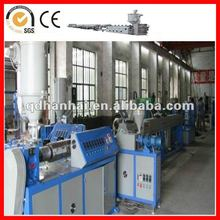 glass fiber reinforced PPR pipe making machine