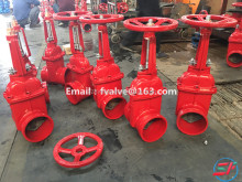 Hot sales V Groove chain wheel gate valve for Sliding Window Roller