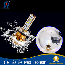 7in led headlight sylvania headlight bulbs Philip 4800LM 6500LM 3000K 6000K 10000K automotive light store