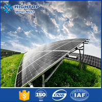 China factory cis solar panel made in China