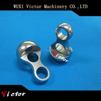 Custom high precision CNC Machining Parts, CNC Milling Machined aluminum Parts and CNC turning parts with