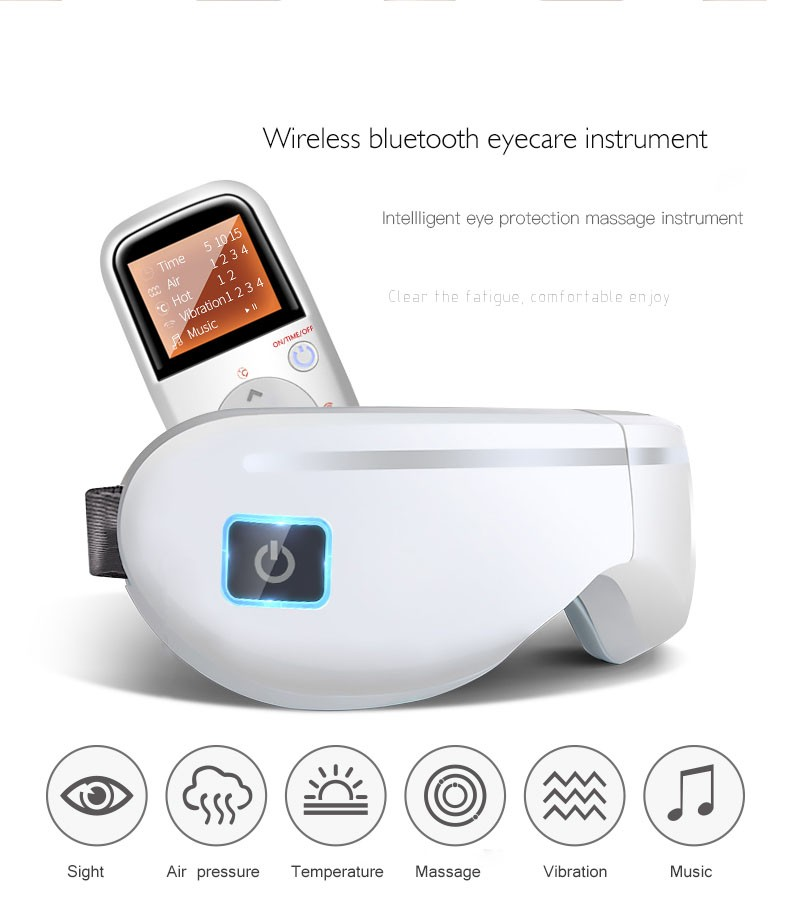 2017 New product eye massager protection instrument for the eye care