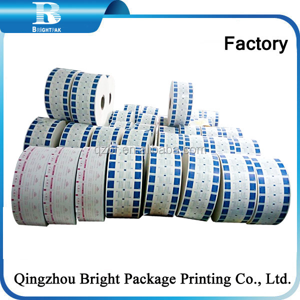 polyethylene coated paper for food packaging laminated paper roll