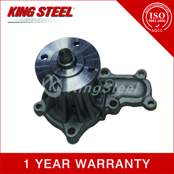 FACTORY FRICE AUTO PARTS CAR SPARE PARTS GWT-111A 1GFE WATER PUMP