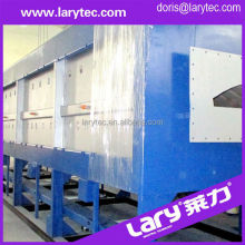 steel belt type refining reduction furnace SLD-20
