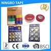 insulating tape electrical tape pvc wrapping tape