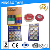 Insulating Tape Electrical Tape Pvc Wrapping