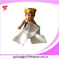 Newborn baby cloth diapers urine pad baby products absorbent cotton breathable nappy