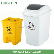 garbage recycle waste bin manufacturers cheap trash can