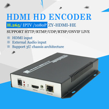 China Supplier h.265 encoder hdmi iput With Long-term Service
