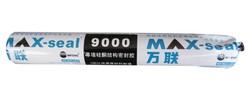 structural silicone sealant for curtain walls