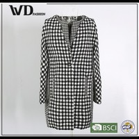 Hot new products winter coat style dress, coat for women