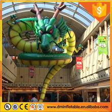 Wonderful Inflatable toothless Giant Dragon