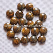 Wholesale gemstone cabochons earring stone for jewelry