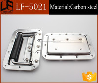 China Supplier Carbon Steel Handle Luggage Handle Parts