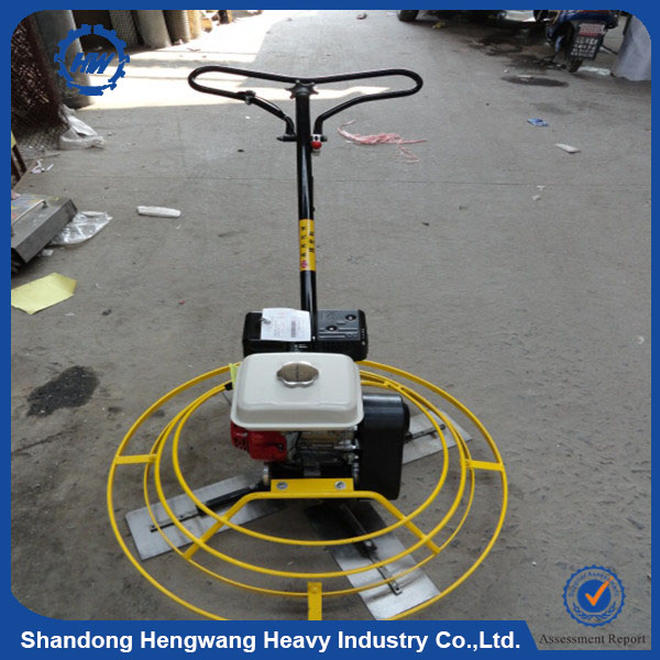 Hot sale light construction equipment used electric power trowel concrete floor finishing for hot sales