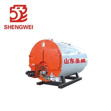 Best Quality Horizontal Style Oil Or Gas Industrial Steam Boiler