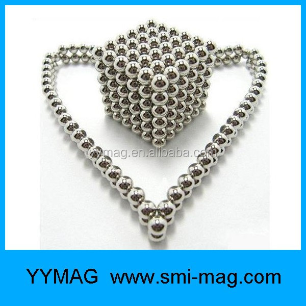Neodymium Magnets N35 Magnet NdFeB 5mm Sphere neodymium magnetic ball