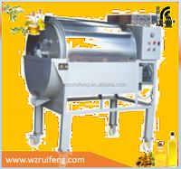 Simple operation factory price fry machine / corn oil processing machine / peanut roaster machine