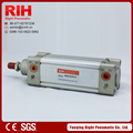 DNC ISO6431 Double Acting Festo DNC Pneumatic Cylinder