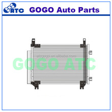 GOGO A/C Condenser For TOYOTA YARIS OEM 88460-0D050