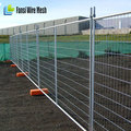 Cheap Hot-Galvanized Australia Standard Temporary Fence Panels
