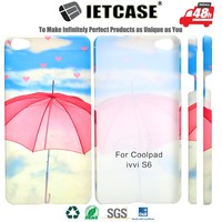 Wholesale New Cell case for iphone 6 5se , Customzied Printed PC Cover For htc ,China Fashion Accessories For Coolpad ivvi s6