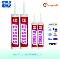 GNS silicone sealing acetoxy gel