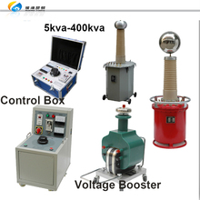 10 kva 100KV AC/DC Hipot Test Set power frequency voltage withstand tester