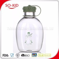 BPA free OEM/ODM customized color 750ml private label water bottle
