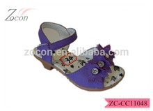 New Latest Design Girls Sandals for 2014 women sandals shoes